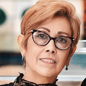 MARÍA E. RODRÍGUEZ